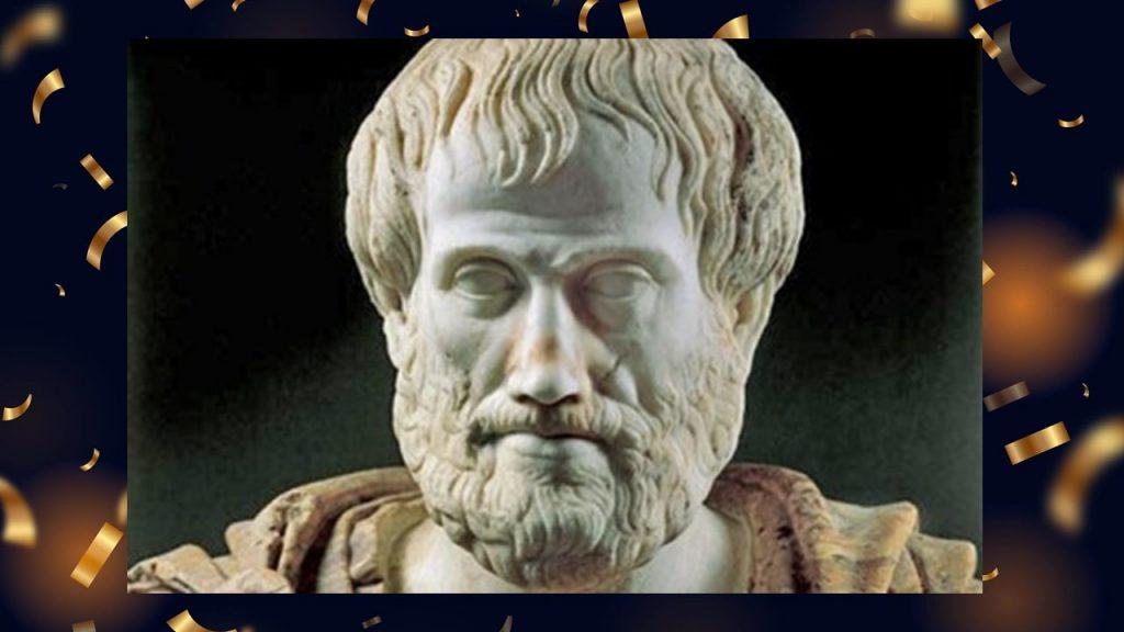 アリストテレス名言2